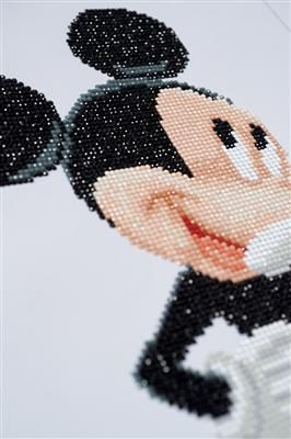 Diamond Painting Disney Mickey Mouse
