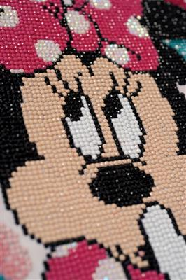 Diamond Painting Disney Minnie Mouse Sisscht
