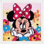 Diamond Painting Disney Minnie Mouse Dagdroomt