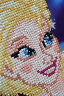 Diamond Painting Elsa Disney Frozen
