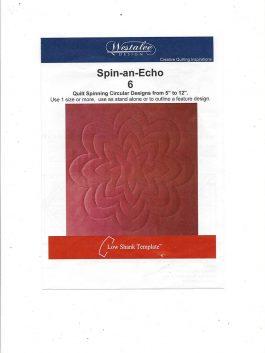 Westalee Spin-an-Echo 6 Low Shank